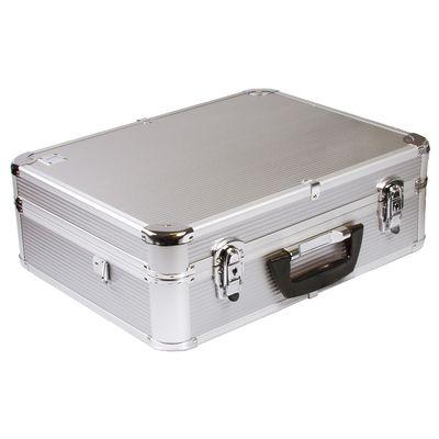 Dörr Aluminium Koffer Silver 40