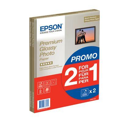 Epson Papier Best 2für1 A4 2x15Bl S042169