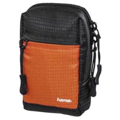 Hama Kameratasche Fancy Travel, 60H orange