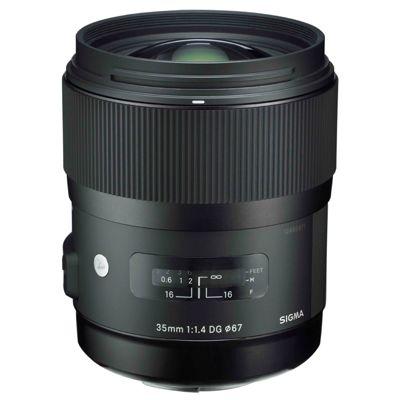 Sigma AF 1,4/35 DG HSM A Canon EF