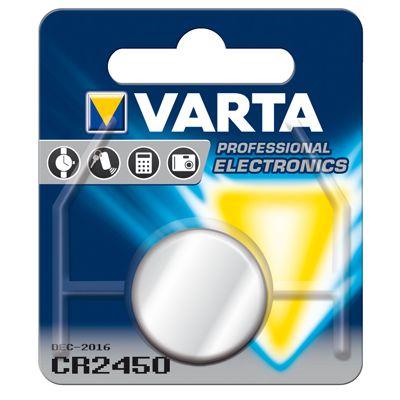 Varta CR-2450