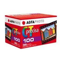 Zum Vergrößern hier klicken. Artikel: Agfaphoto CT Precisa 100 135/36