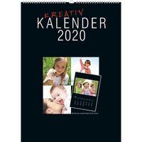 Zum Vergrößern hier klicken. Artikel: Kalender 2020 bis 20x30 Fotos