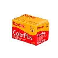 Zum Vergrößern hier klicken. Artikel: Kodak Colorplus 200 135/36