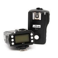 Zum Vergrößern hier klicken. Artikel: Metz Wireless Trigger WT-1 Kit Canon