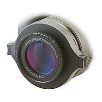Raynox DCR-250 Super Makrolinse + Adapter