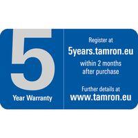 Tamron AF 16-300mm f/3,5-6,3 Di II VC PZD Canon EF-S