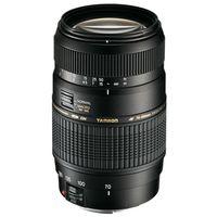 Zum Vergrößern hier klicken. Artikel: Tamron AF 70-300mm f/4,0-5,6 Di LD Mac. Nikon FX