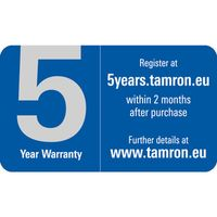Tamron AF 5,0-6,3/150-600 VC USD Canon EF