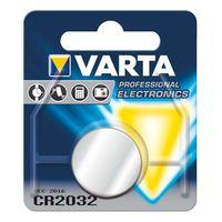 Zum Vergrößern hier klicken. Artikel: Varta 2032/CR 3V