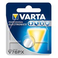 Zum Vergrößern hier klicken. Artikel: Varta V 76 PX/V 357/LR-44 1,55V